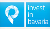 Logo Invest in Bavaria