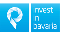 Invest in Bavaria Logo