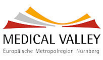 Logo Spitzencluster Medical Valley