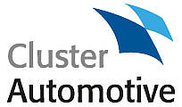 Logo Cluster Automotive